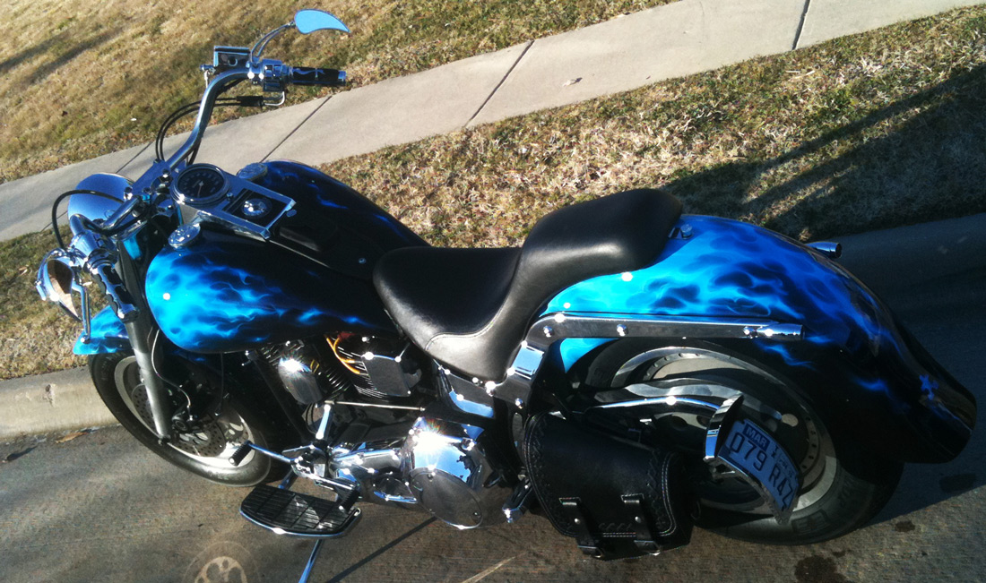 Blue-True-Fire-Softail-top