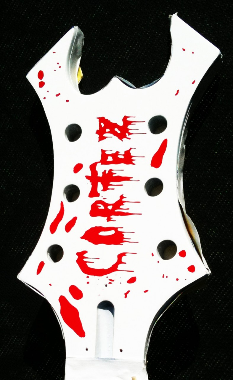 custom-painted-bloody-guitar-headstock