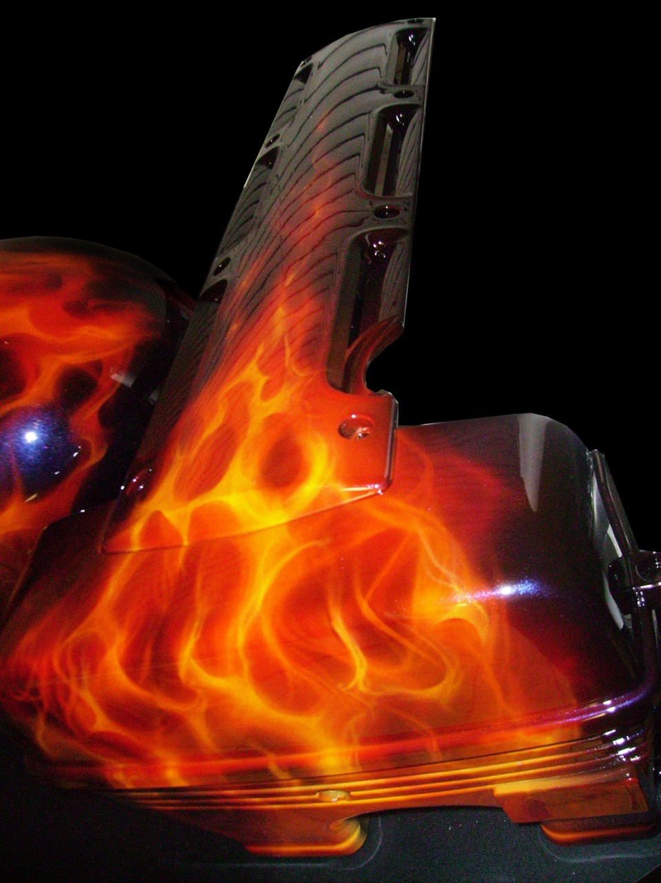true-fire-airbrush-on-supra-valve-cover